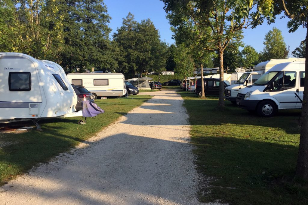 Camp Mond See Land