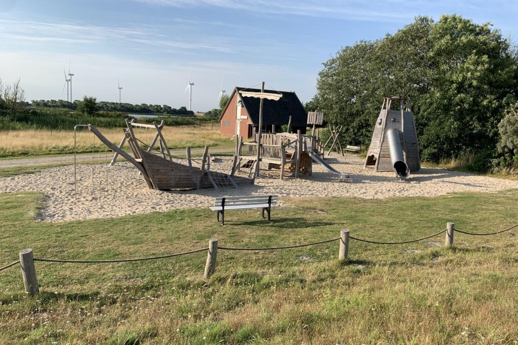 Nordsee Camping zum Seehund